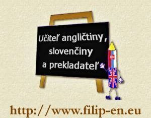 Slovak for foreigners